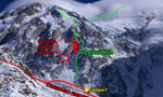Nanga Parbat in winter, Moro and Urubko aim to climb route attempted by Messner and Eisendle