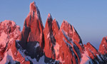 Cerro Torre: the bolt chopping and its history as seen through the eyes of Mario Conti