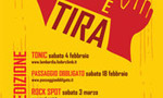 Ciapa e Tira 2012, il boulder a Milano