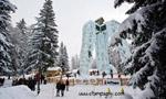 Ice Climbing World Cup 2012: Maria Tolokonina e Alexey Tomilov vincono in Francia