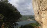 La Sardegna a-vista con Manolo
