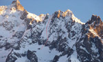 Mont Rochefort, the video of Capozzi and Bigio's first descent