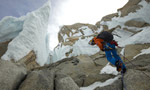 Cerro Torre - David Lama, Peter Ortner in A Snowball's Chance in Hell