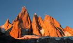 Cerro Torre, l'assemblea a El Chalten