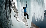 Massive new ice climbs in Romsdalen, Norway