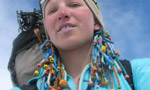 Maria Khitrikova dies on Mount Elbrus