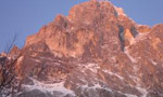 Gran Sasso, Di Donato and Lemaire and the winter ascent of Il nagual e la farfalla