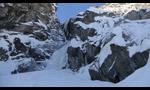 Nuove vie di ghiaccio e misto nella mitica Val Daone