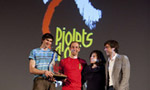 Piolets d'Or 2012, the videos of the ascents