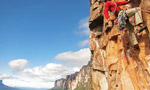 Miss Acopan, new route in Venezuela by Krajnc and Obid