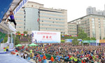 Coppa del Mondo Boulder 2012: Noguchi e Schubert vincono a Chongqing