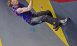 Coppa del Mondo Boulder 2012: video report Chongqing
