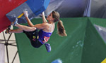 Coppa del Mondo Boulder 2012 - Log-Dragomer