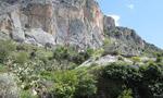 Nuove vie di arrampicata a Rocca Calanna in Sicilia