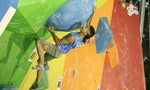 Bouldering World Cup 2012 - Gelmanov and Markovic win in Log-Dragomer