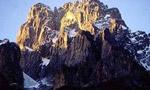Monte Kenya, sulle orme di Felice Benuzzi