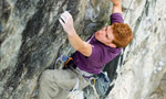 Gabriele Moroni e l'arrampicata totale