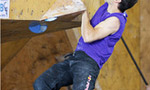 Bouldering World Cup 2012 - Vienna