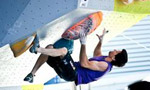 Coppa del Mondo Boulder Vienna, il video