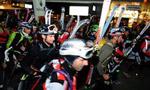 Patrouille des Glaciers 2012, i vincitori e l'avventura della gara dimezzata
