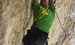 Markus Bock adds new Frankenjura climbs