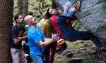 Grip, magic and boulders galore at the start of Melloblocco 2012