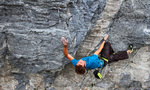 Pirmin Bertle frees two 9a's at Charmey