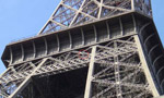 Burma protest: Robertson arrested climbing Eiffel Tower