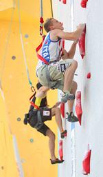 Andrea Ebner e Leonardo Gontero, oro di velocità a Edimburgo