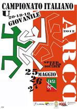 Campionato Italiano Giovanile 2012 ad Arco