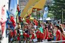 Rock Junior apre il Festival del Climbing, in parete ad Arco i campioni del futuro