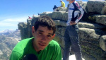 Alex Honnold e la solitaria alla Triple Crown di Yosemite, intervista