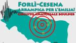 La Romagna arrampica per l'Emilia!