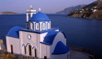 Tribute to Kalymnos: the theme for a short film by Andrea Di Bari
