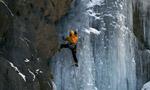 Valle di Gressoney - condizioni cascate di ghiaccio