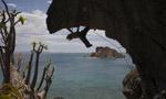 Madagascar rock climbing paradise!