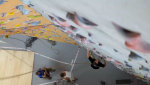 Leonardo Gontero e l'arrampicata Speed