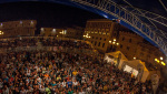 L'Aquila starts anew thanks to its Climbing Festival