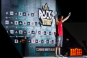 Sean McColl and Alex Puccio win adidas Rockstars 2012