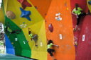Rock Junior, great young climbing at Arco
