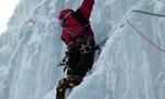 Valli torinesi, condizioni cascate di ghiaccio