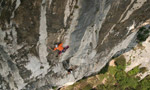 Monte Cimo, Brenta new routes by Sartori & Tondini