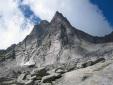 Gioià nell'Anima in Adamello, nuova via di arrampicata per Tomasoni e Bariani