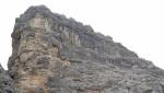 Via del Lares, nuova via per Michielini nel gruppo del Pelmo