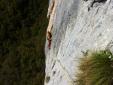 Riattrezzata la via Magia d'autunno con variante La gelateria di Puppi al Pilastro dei Barbari, Canale del Brenta, Valsugana