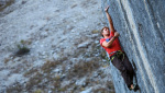 Pirmin Bertle adds 8c+ to Jansegg in Swtizerland
