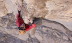 Oman climbing: Auer and Ötztal team establish new routes on Jebel Misht