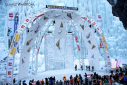 Ice Climbing World Cup 2013