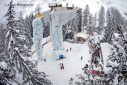Ice Climbing World Cup 2014, tutte le tappe