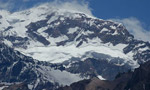 Aconcagua West Face new route